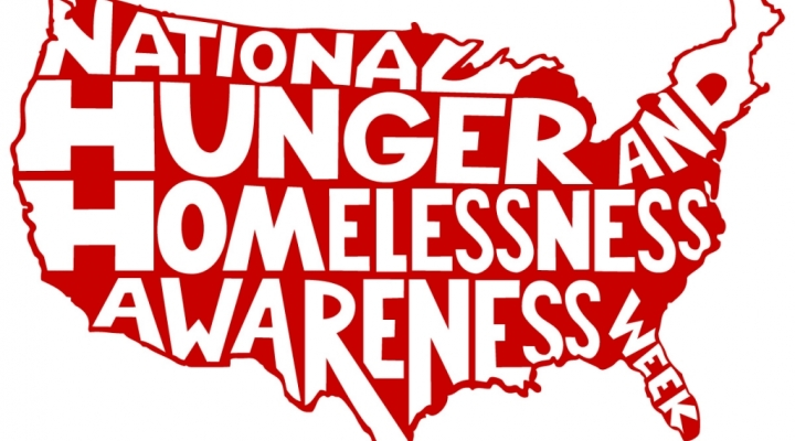 Hunger and Homelessness