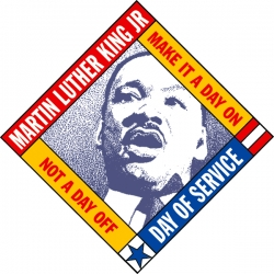 Martin Luther King, Jr. Day of Service - Jan 16, 2017